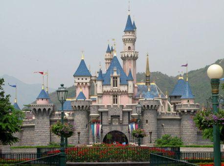 Castle pic borrowed